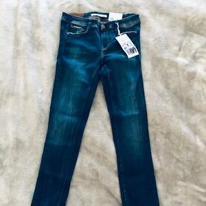 Zara Trafaluc Love Your Curves Jeans Size 4 / 26